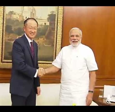 World Bank commits USD 15-18bn to India in 3 years