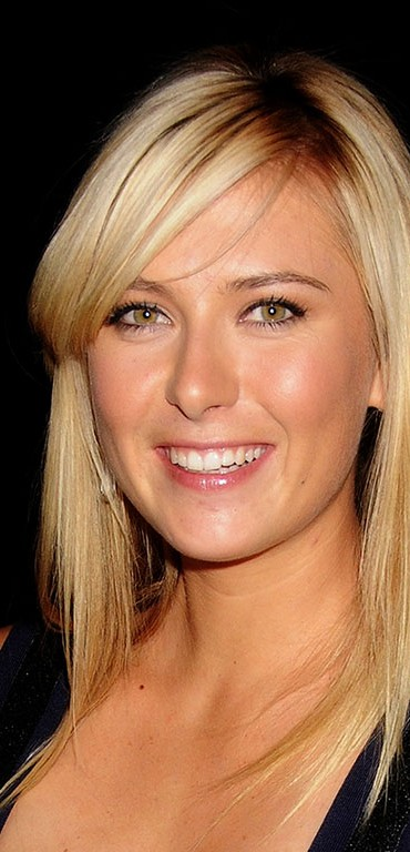 I don't know who is Sachin Tendulkar :Maria Sharapova