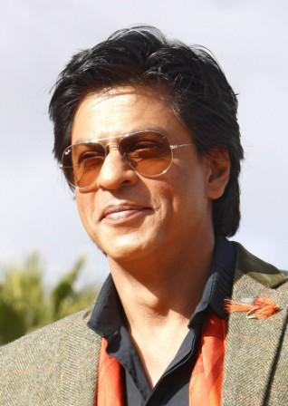 SRK receives 'Knight of the Legion' honor by French