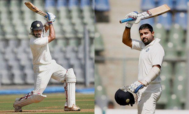 Vijay's unbeaten 122 takes India in good position