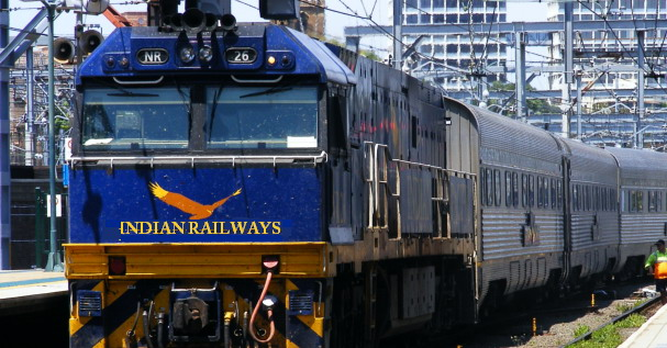 Indian Railways recommends New Track Safety Technology