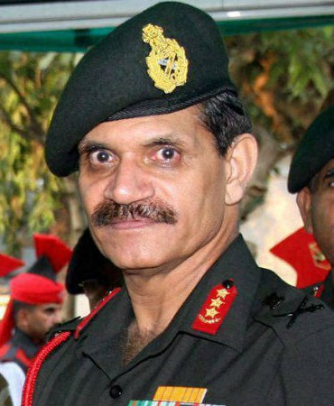 Army chief warns Pak of adequate, intense and immediate response to provocation
