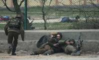 4 Terror attack in J&K in 12 hours