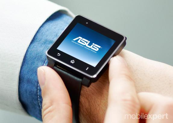 Samsung and Asus gear up to launch smartwatches