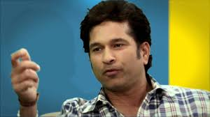 "Sachin's advise ""Don't try anything different"""