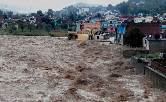Indian Armed forces operates relief operation in full swing in Jammu & Kashmir