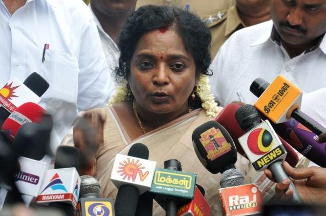 Sangh Parivar readies itself to take on ruling AIADMK