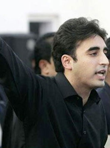 """India fires back on Bilawal Bhutto's statement """"I will take back full Kashmir from India"""""""