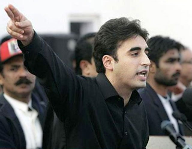 "India fires back on Bilawal Bhutto's statement ""I will take back full Kashmir from India"""