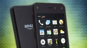 Amazon slashes Fire Phone price; $200 model now available for 99 cents