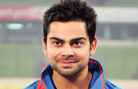 Virat get koh-lapse during test matches