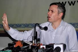 Omar announces free ration and 100 crore each for J and K valley