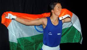 Asian Games Day 12, Queen Of The Ring Mary Kom Wins Historic Gold