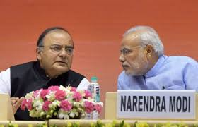 Modi has assets of Rs 1.26 crore; Jaitley is Richest Minister of Rs 72.10 crore