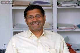 US-based economist Arvind Subramanian is India's new chief economic adviser