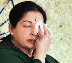 Jayalalithaa not getting VIP treatment