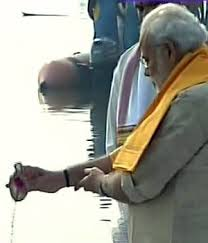 Modi picks Akhilesh, Suresh Raina, Raju Srivastav and others for Clean Ganga drive
