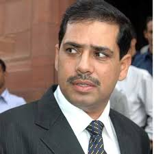 Haryana Officer who cleared Vadra-DLF land deal suspended