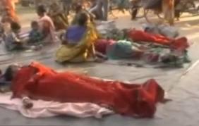 Eight Women Die, Dozens In Critical Condition After Mass Sterilisation