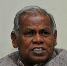 Upper Caste People Are Foreigners, Says Bihar CM Manjhi
