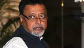 CBI summons TMC leader Mukul Roy for questioning