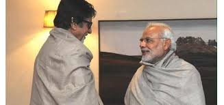 Amitabh Bachchan Is Not Doing Any Ad For Modi Government