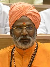 Every Hindu woman must produce 4 children: Sakshi Maharaj