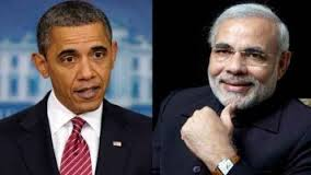 Obama to join Modi in special radio address 'Mann ki baat'