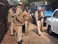 Woman found murdered in south Delhi