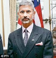 S Jaishankar takes charge as Foreign Secretary