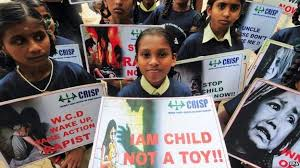 8-year-old allegedly sexually harassed in Bengaluru school
