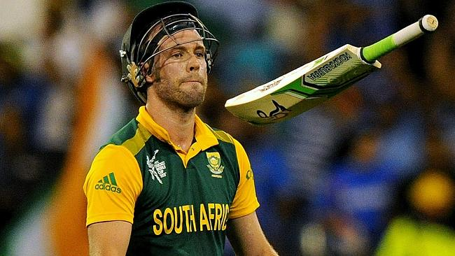 AB de villiers beat WI by 11 runs….