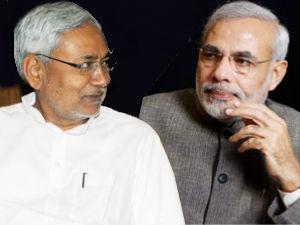 CM Nitish kumar to write to PM for compensating Bihar