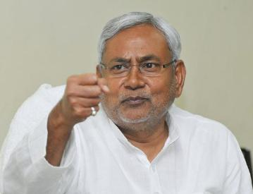 Will not seeks votes in Election if Electric Power situation in Bihar doesn't improve