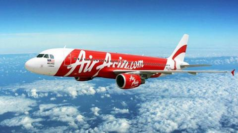 AirAsia offers 3 million seats at discounted prices