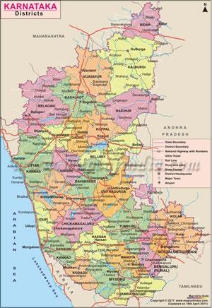 Bengali gets 2nd language status in Karnataka
