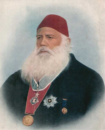 27 March 1898: Sir Syed Ahmad Khan, educationist and Muslim reformer, died