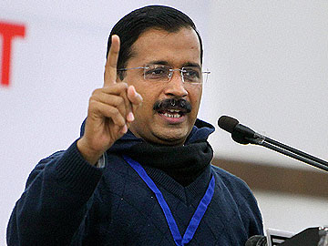 Now,Kejriwal is going to protest against the land bill