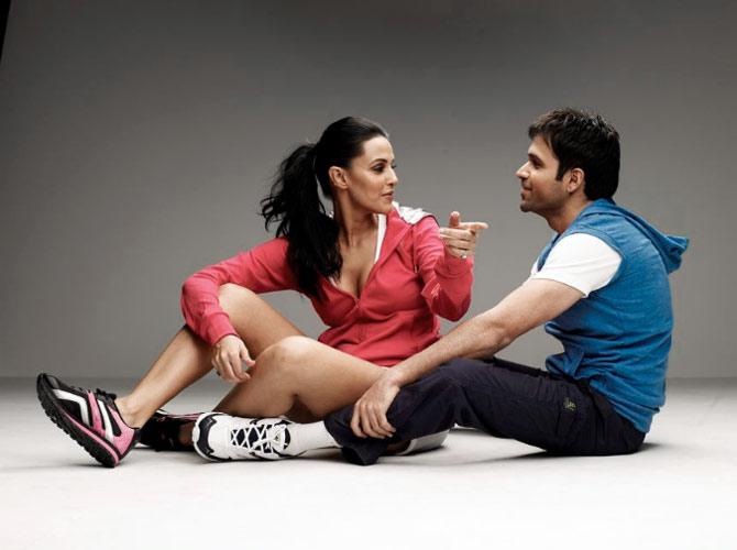'Hamari Adhuri Kahani' trailer to come with 'Mr. X' release