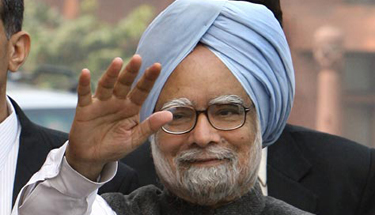 Manmohan Singh moves SC against summons in coal scam