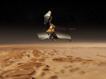 Now humans can travel to Mars in just 29 days