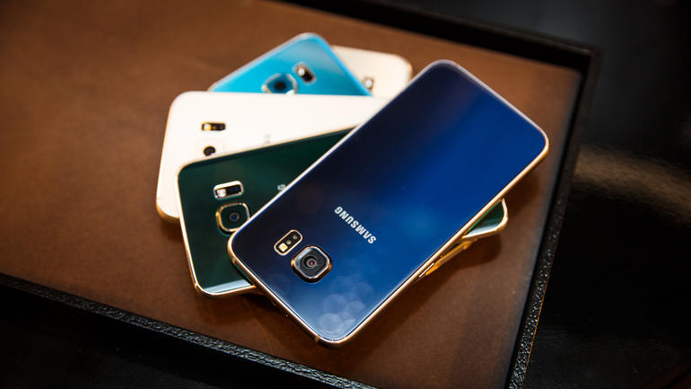 Galaxy S6 starting at Rs 49,900 in India
