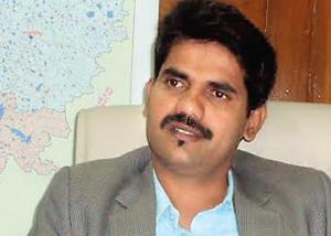 CBI probe into IAS officer DK Ravi's death