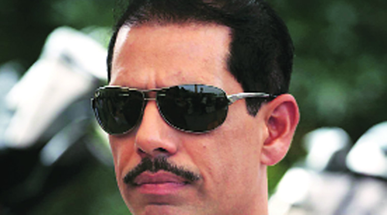 CAG raps Haryana government for showing 'undue favours' to Robert Vadra