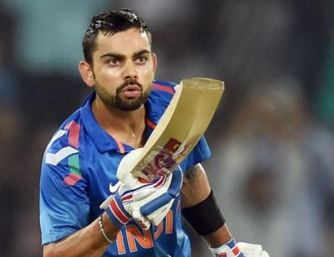 Expectations high on Kohli to fire against Australia