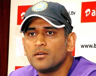 "I would have slapped Dhoni right there"", Yograj said"