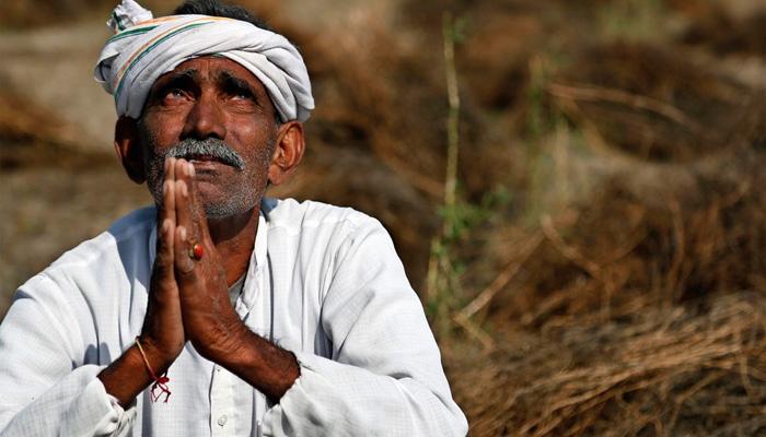 A Huge relief package for rain-hit farmers : Modi govt