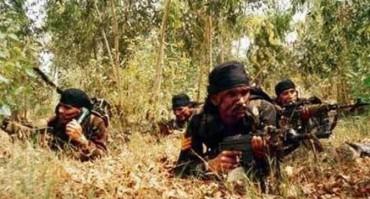 3 Army personnel killed in Arunachal ambush