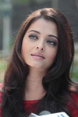 Abhishek Bachchan in a special role of Aishwarya's comeback film
