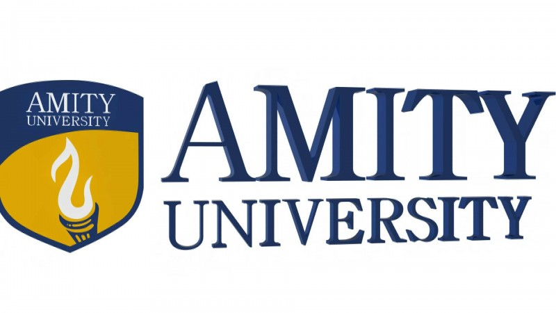 Amity University awards scholarships to meritorious students